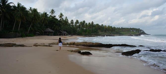 Day 13 – Tangalle and Unawatuna – beaches