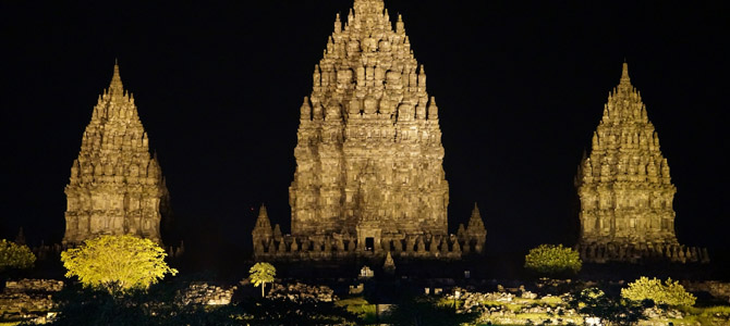 Java Day 3 – Yogyakarta attractions and Prambanan